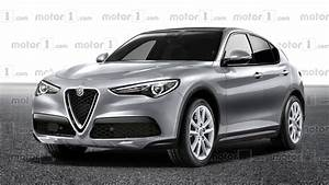 Alfa Romeo Stelvio Versions : alfa romeo stelvio makes tv appearance in cheaper trim ~ Medecine-chirurgie-esthetiques.com Avis de Voitures