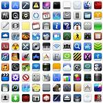 System Icons Pack Icon Flurry Newdesignfile Via