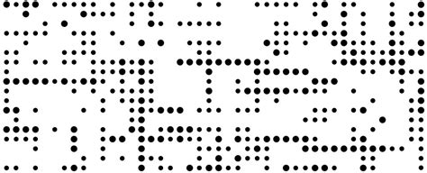 perforated sheet metal pattern  ornamentcontrol