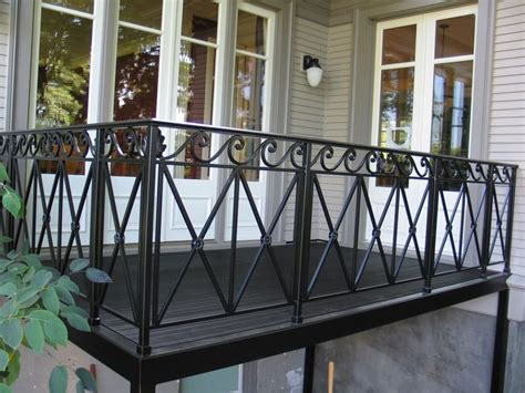 Balcony Railing Designs Pictures Ideas