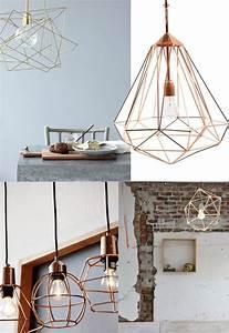 Suspension Luminaire Scandinave : luminaire chambre scandinave ~ Teatrodelosmanantiales.com Idées de Décoration