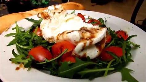 kerstins heisse kueche burrata tomate mozzarella rezept