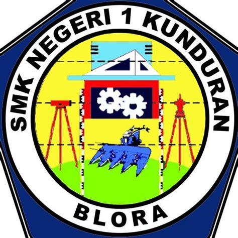 smk negeri  kunduran blora jawa tengah indonesia