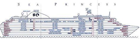 Grand Princess Deck Plan Pdf by Cabin Plan Sun Princess Pdf Woodworking