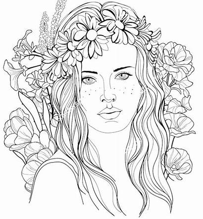 Coloring Pages Famous Pretty Printable Getcolorings