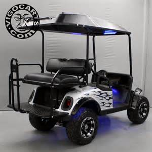 Ezgo Custom Golf Carts for Sale