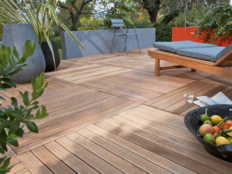 dalle en bois pour terrasse prix de pose d une terrasse en bois monequerre fr