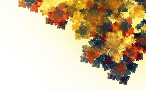 Autumn Wallpapers Watercolor by 60 Watercolor Leaves Desktop Wallpapers At