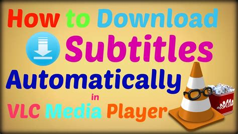 Hardcoding subtitles into a video means that they will display during playback no matter what. How to Download Subtitles Automatically In VLC Media ...