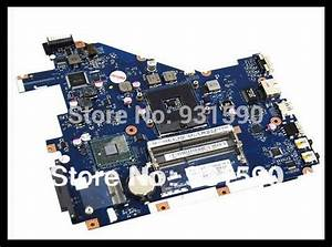 Original Motherboard For Acer Aspire 5742 5742g Pew71 La 6582p Intel Hm55 Integrated Ddr3 100