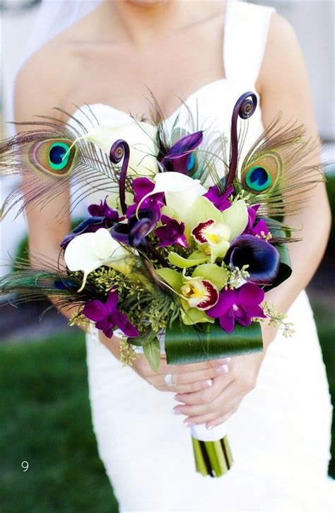 peacock wedding ideas wedding themes emmaline bride