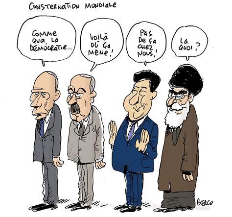 bureau connecté la victoire de en caricatures euractiv fr