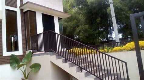 rumah dijual rumah mewah spesifikasi bangunan berkualitas