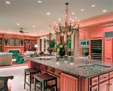 salmon colored kitchen 99 best images about color salmon on hydrangea 2092
