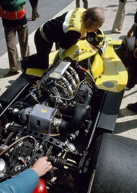 renault gordini engine renault rs01 renault gordini ef1 1 5 v6 t c 1977