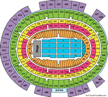 square garden concert seating chart square garden tickets and square garden