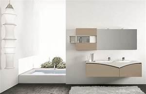 Fly Meuble Salle De Bain : meuble sous lavabo salle de bain fly ~ Teatrodelosmanantiales.com Idées de Décoration