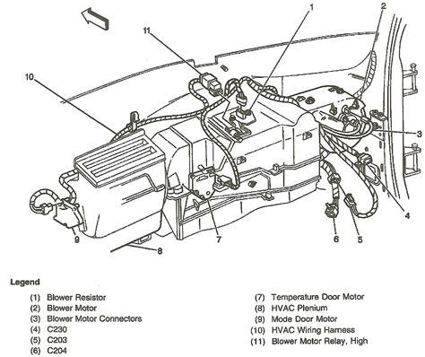 Gmc Yukon Part Diagram by 2008 Gmc Yukon Parts Diagram