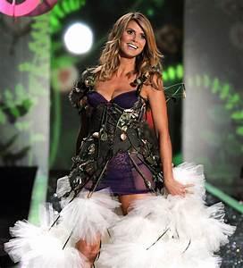 Heidi Klum   2009 Victoria's Secret Fashion Show Unveiled ...