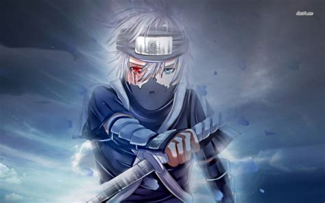 We hope you enjoy our variety and growing collection of hd images to use as a background or home screen for your smartphone and computer. 46+ Naruto Kid Wallpapers on WallpaperSafari