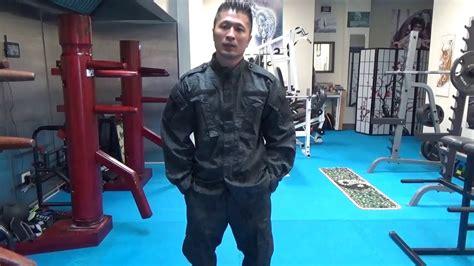 modern kung fu tactical sifu freddie