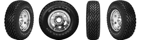 general grabber at2 light truck and suv tire 205 75r15 grabber at general tire