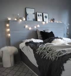 Teen Girl Bedroom Ideas Grey
