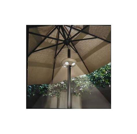 Treasure Garden Patio Umbrella Light by Patio Umbrella Light 24 Leds Pc Pools