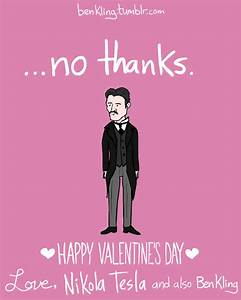 Dictator and Famous People Valentine Day Cards by Ben ...