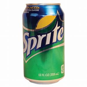 Sprite Can Diversion Safe FREE SHIPPING