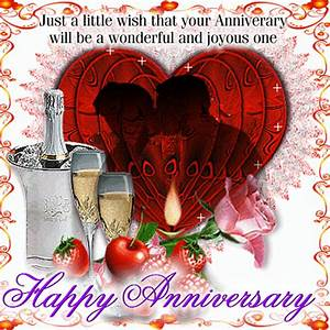 a romantic anniversary card free to a couple ecards With wedding anniversary cards to send online