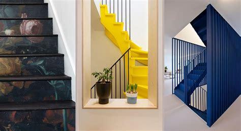 escaliers  idees pour  escalier qui change