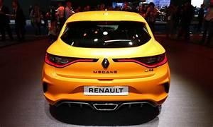 Renault M U00e9gane Rs  La Nueva Generaci U00f3n  En Argentina Desde 2018