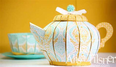 teapot  teacup alisa tilsner