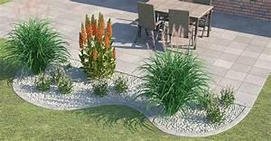 Blumenbeete Zum Nachpflanzen : bildergebnis f r gestaltungsideen f r beete garten im saal garden patio und outdoor ~ Yasmunasinghe.com Haus und Dekorationen