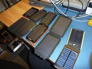 Solar Powerbank Test : solar usb power bank tests review youtube ~ Kayakingforconservation.com Haus und Dekorationen