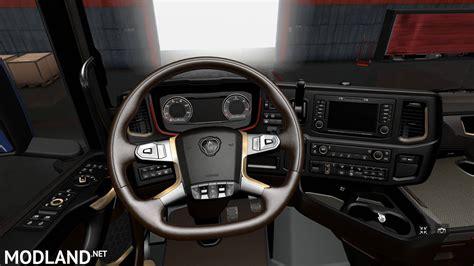 the interior for scania 2016 v 3 0 mod for ets 2