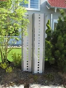 Sichtschutz Metall Preise : sichtschutz stele aus metall ~ Orissabook.com Haus und Dekorationen