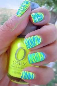 Cool summer nail art designs that will surely inspires you