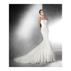 pronovia brautkleider pronovias 2016 collection primael wedding dress