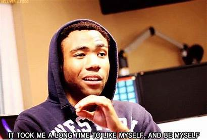 Childish Donald Gambino Glover Quotes Gifs Olden