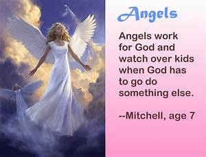 Quotes About Angels And Spirits. QuotesGram