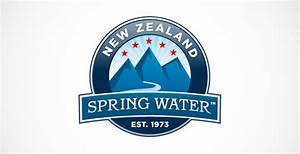 List of the 12 Best Water Company Logos - BrandonGaille.com