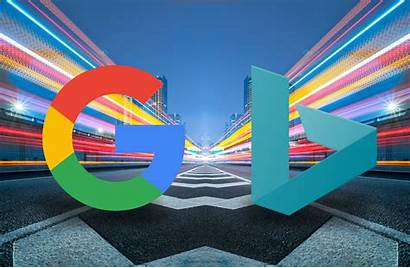 Google Bing Seo Engines Fourfront Strategy Across