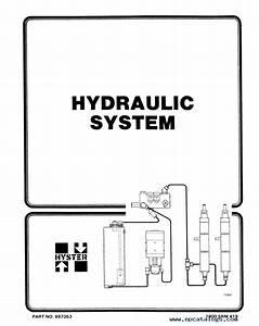Hyster Class 2 D174 R30xms2 Motor Narrow Aisle Trucks Pdf