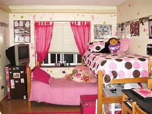 Decoration cool dorm room decorating ideas