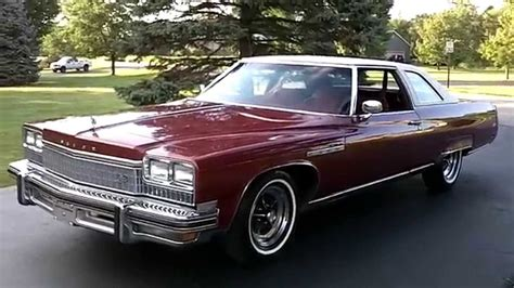Buick Electra by 1975 Buick Electra Limited Sold