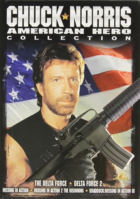 chuck norris action missing collection force delta movies tv dvd movie braddock american shows hero amazon ray texas blu beginning