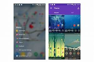 Cool launcher apps to refresh your Android smartphone ...
