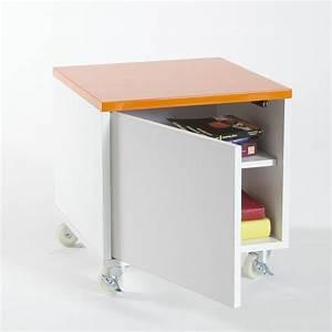 Küchen Beistelltisch Auf Rollen : beistelltisch fetsund auf rollen in wei orange ~ Eleganceandgraceweddings.com Haus und Dekorationen